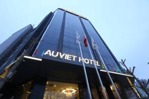 Au Viet Hotel, Отели  Ханой - big - 36