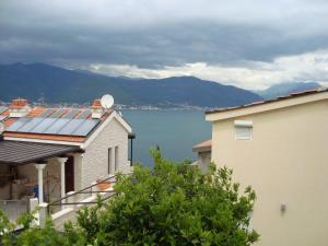 Holiday Home by the Sea, Prázdninové domy  Tivat - big - 54
