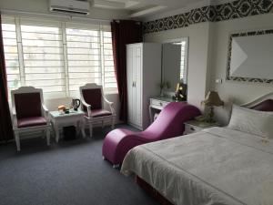 Dang Anh Hotel - Dong Bong, Hotely  Hanoj - big - 18