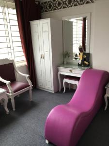 Dang Anh Hotel - Dong Bong, Hotely  Hanoj - big - 16