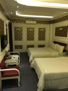 Dang Anh Hotel - Dong Bong, Hotely  Hanoj - big - 14