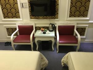 Dang Anh Hotel - Dong Bong, Hotely  Hanoj - big - 12