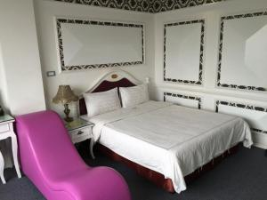 Dang Anh Hotel - Dong Bong, Hotely  Hanoj - big - 9
