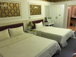 Dang Anh Hotel - Dong Bong, Hotely  Hanoj - big - 10