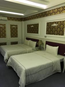 Dang Anh Hotel - Dong Bong, Hotely  Hanoj - big - 6
