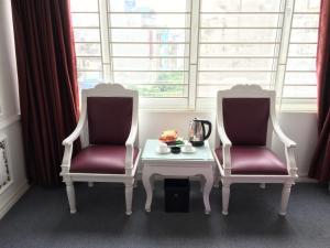 Dang Anh Hotel - Dong Bong, Hotely  Hanoj - big - 7