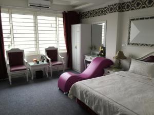Dang Anh Hotel - Dong Bong, Hotely  Hanoj - big - 3