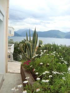 Holiday Home by the Sea, Prázdninové domy  Tivat - big - 50