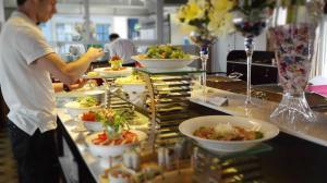 Au Viet Hotel, Отели  Ханой - big - 39