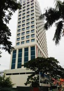 Baguss City Hotel Sdn Bhd, Hotely  Johor Bahru - big - 48