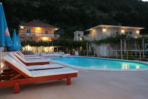 Apartments Obala - Katic