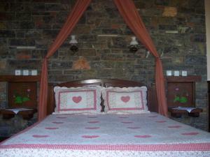 Amalthia Traditional Guesthouse, Penzióny  Tsagarada - big - 9