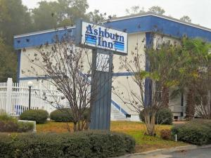 Ashburn Inn - Ashburn, Hotels  Ashburn - big - 22