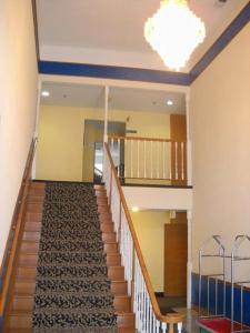 Ashburn Inn - Ashburn, Hotels  Ashburn - big - 15