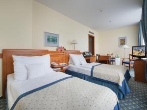 Pokój Dwuosobowy z 1 lub 2 łóżkami