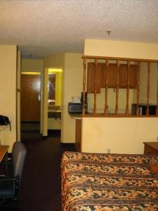 Ashburn Inn - Ashburn, Hotels  Ashburn - big - 8