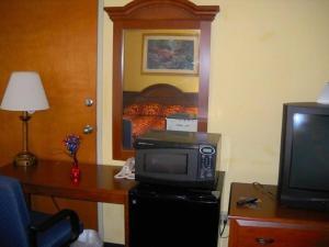 Ashburn Inn - Ashburn, Hotels  Ashburn - big - 7
