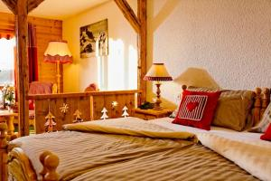 Hôtel Du Golf and Spa, Hotely  Villars-sur-Ollon - big - 5