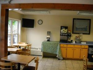 Ashburn Inn - Ashburn, Hotels  Ashburn - big - 16