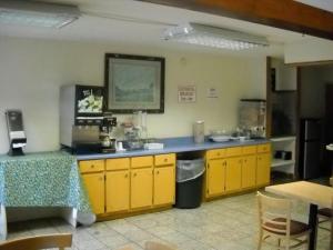 Ashburn Inn - Ashburn, Hotels  Ashburn - big - 12