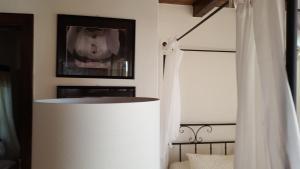 Casa De S'Arca, Dovolenkové domy  Torre Dei Corsari - big - 19