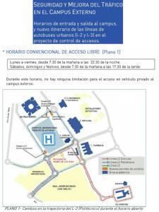 Residencia Universitaria Giner de Los Ríos, Hostels  Alcalá de Henares - big - 41
