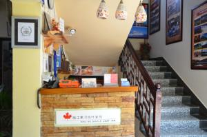 Maple Leaf Inn, Pensionen  Lijiang - big - 75