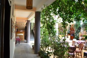 Maple Leaf Inn, Pensionen  Lijiang - big - 89