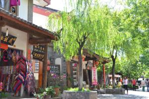 Maple Leaf Inn, Pensionen  Lijiang - big - 70