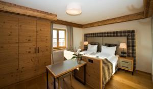 Hotel Winterbauer, Hotels  Flachau - big - 33