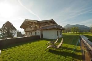 Hotel Winterbauer, Hotely  Flachau - big - 129