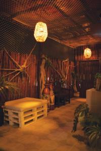 Hostelito Chetumal Hotel + Hostal, Ostelli  Chetumal - big - 15