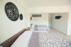 Hostelito Chetumal Hotel + Hostal, Ostelli  Chetumal - big - 16