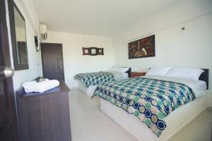 Hostelito Chetumal Hotel + Hostal, Хостелы  Четумаль - big - 17