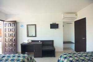Hostelito Chetumal Hotel + Hostal, Хостелы  Четумаль - big - 19
