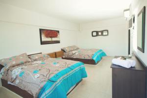 Hostelito Chetumal Hotel + Hostal, Ostelli  Chetumal - big - 21