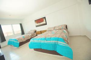Hostelito Chetumal Hotel + Hostal, Ostelli  Chetumal - big - 22