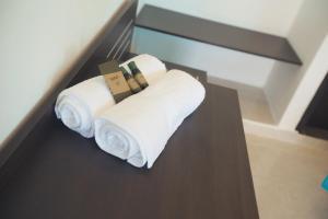 Hostelito Chetumal Hotel + Hostal, Хостелы  Четумаль - big - 23