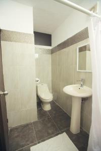 Hostelito Chetumal Hotel + Hostal, Хостелы  Четумаль - big - 24