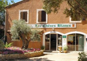 Domaine Les Chênes Blancs