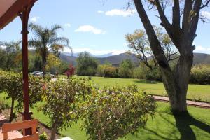 Montana Guest Farm, Bed & Breakfasts  Oudtshoorn - big - 50