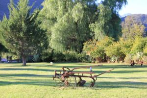 Montana Guest Farm, Bed & Breakfasts  Oudtshoorn - big - 49