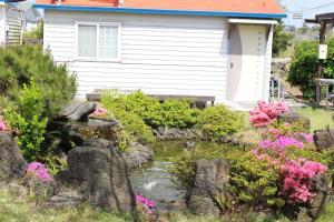 Jeju Feel House, Penziony  Jeju - big - 68