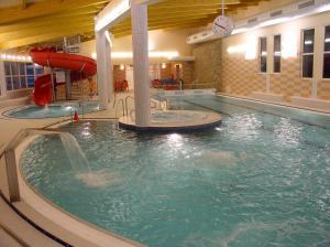 Villa Maximus, Дома для отпуска  Яхимов - big - 40