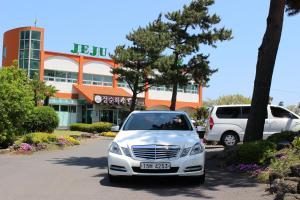 Jeju Feel House, Penziony  Jeju - big - 57