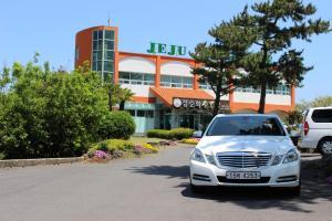Jeju Feel House, Penziony  Jeju - big - 56