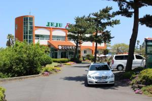 Jeju Feel House, Penziony  Jeju - big - 51