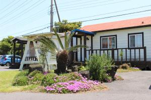 Jeju Feel House, Penziony  Jeju - big - 53