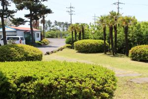 Jeju Feel House, Penziony  Jeju - big - 66