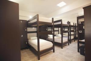 Hostelito Chetumal Hotel + Hostal, Ostelli  Chetumal - big - 2